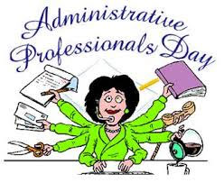 administrative professionals day 98 5 wtfm